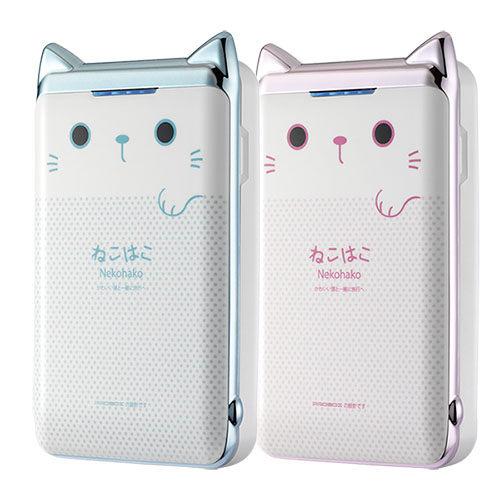 【PROBOX】結緣貓 7800mAh 行動電源 BSMI認證 三洋電芯 一年保固 送收納套