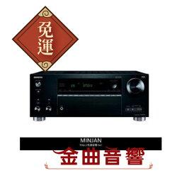 【金曲音響】ONKYO TX-RZ 720 7.2聲道影音接收機 THX認證