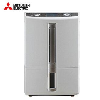 【送X型曬衣架】MITSUBISHI 三菱 MJ-E105BJ-TW 10.5L/日 薄型大容量清淨除濕機