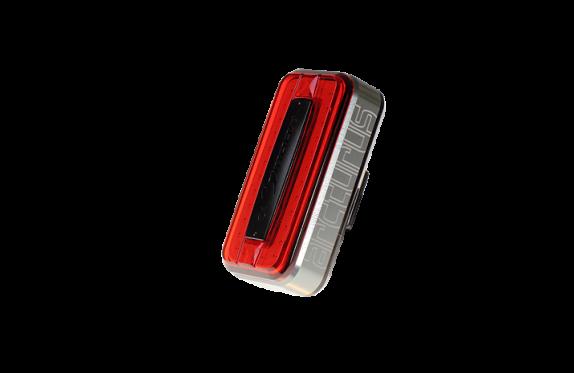【7號公園自行車】MOON ARCTURUS AUTO PRO 車燈(RED)