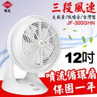 桌扇 節能 電扇 電風扇台灣製 循環扇