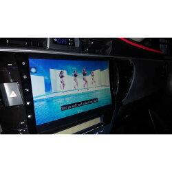 TOYOTA ALTIS 2014-2016年 平板 上網10.2吋專用安卓版螢幕主機 WIFI.網路電視.藍芽電話