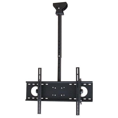 "VideoSecu Tilt Ceiling TV Mount Bracket for 40 42 43 46 47 48 50 51 55 60 65"" LCD LED Plasma 1UO 1"