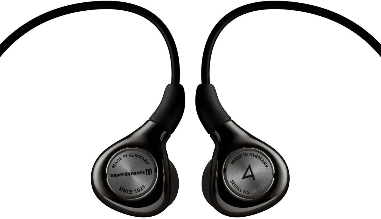 {音悅音響}德國製 公司貨 Astell & Kern Beyerdynamic AK T8iE II 二代 耳道式 ak240 ak380 ak320 ak100ii ak120ii