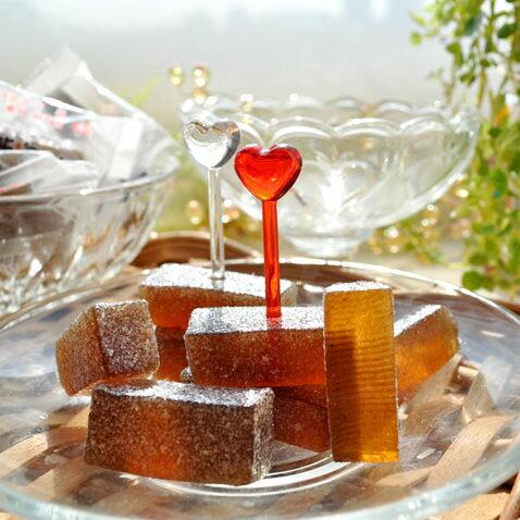 烏梅軟糖 250g ★愛家純素茶食甜點 採古法炭燻烏梅製成 Q軟自然好味道 全素零食 素食可用 0