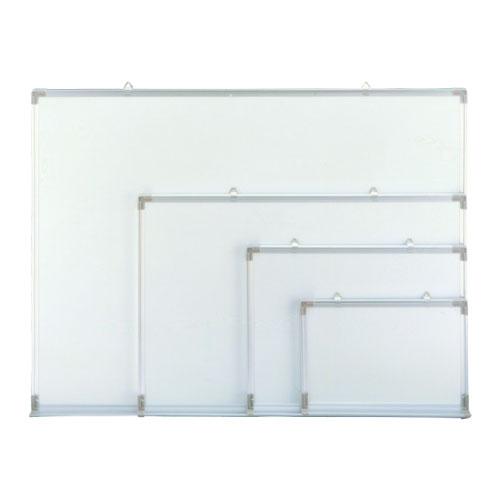 【磁性白板】H203 高密度單磁白板/高級單磁白板 (2尺×3尺)