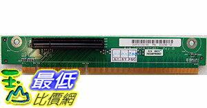 [106美國直購] Intel AAHPCIEUP 1U PCI-E Riser Card for SR1530 Server Chassis (Discontinued by Manufacture..