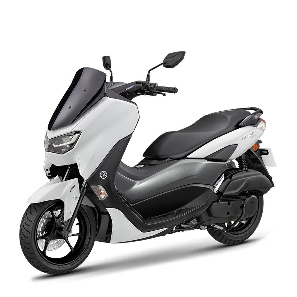 2020新車 降價4千-山葉機車 NMAX 155 ABS碟煞 (訂)-YAMAHA