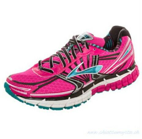 [陽光樂活=] BROOKS GTS14 女款 支撐 慢跑鞋 運動鞋 1201511B605