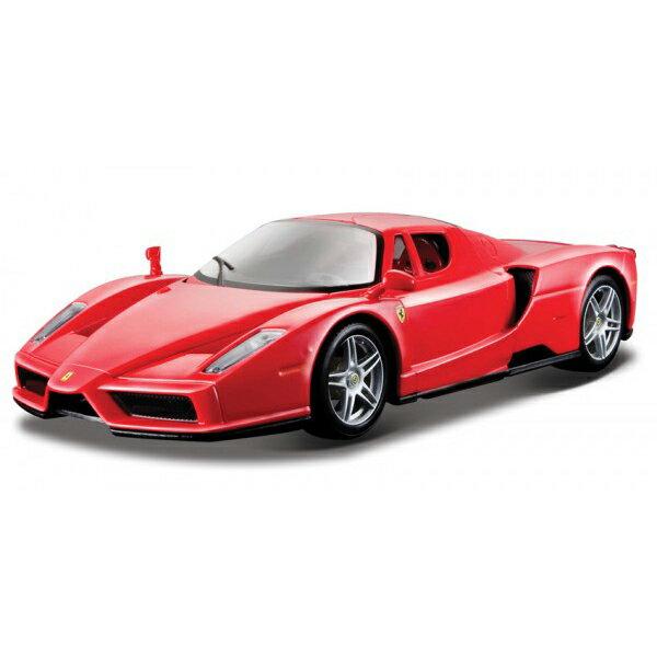 限時68折【Bburago】124法拉利-ENZOFERRARI跑車模型車