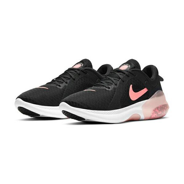 【NIKE】WMNS NIKE JOYRIDE DUAL RUN 慢跑鞋 運動鞋 針織 顆粒 緩震 黑粉 女鞋 -CT0311005