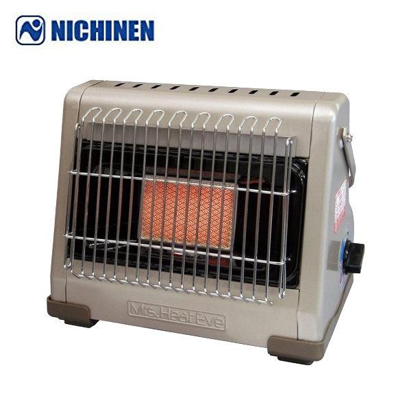 暖爐 / 卡式暖爐 / 日本製日燃遠紅外線卡式瓦斯暖爐KH-013 - 限時優惠好康折扣