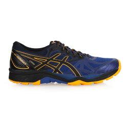 ASICS GEL-FujiTrabuco 6 G-TX 男越野慢跑鞋(免運 亞瑟士【02016720】≡排汗專家≡
