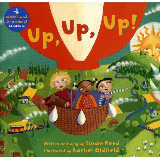 【MacKids】UP UP UP/BK+VCD