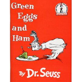 【MacKids】GREEN EGGS AND HAMS (書+CD) #54