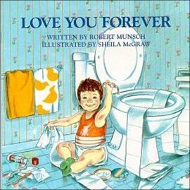 【MacKids】LOVE YOU FOREVER