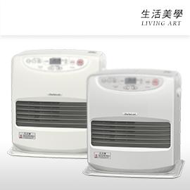 嘉頓國際DAINICHI【FW-3618L】煤油電暖爐13坪以下9L油箱插電電暖器