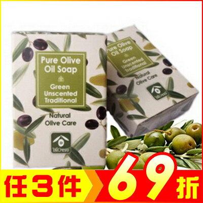 希臘BIOESTI 高純度蜂蜜橄欖馬賽皂 100g~AI05018~i~Style居家