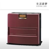 電暖器推薦嘉頓國際 日本製 CORONA【FH-VX4617BY】煤油電暖爐 煤油暖爐 17坪以下 7.2L 閘門除臭