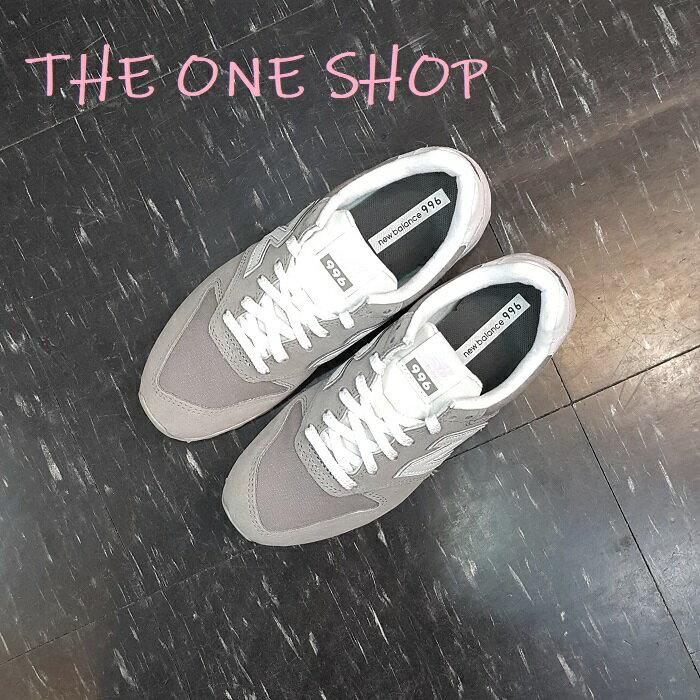 new balance nb 996 WL996BC 灰色 淺灰色 粉色 粉紅色 麂皮 網布 慢跑鞋 運動鞋