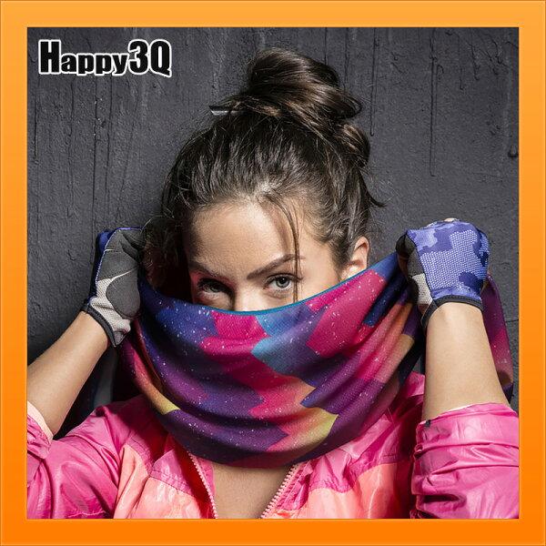 冷感毛巾時尚運動毛巾好攜帶吸汗吸水登山運動慢跑隨手擦-多色【AAA4701】