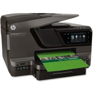 HP Officejet Pro 8600 Plus e-All-In-One Wireless Color Printer with Scanner, Copier & Fax 4