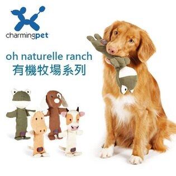 PAWPAL寵物樂活:☆Pawpal寵物樂活☆美國CharmingPet-OhNaturelleRanch有機牧場系列