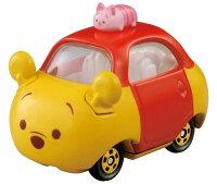 小熊維尼周邊商品推薦日本直送 Tomica 多美加 金屬小汽車 迪士尼 Disney TSUM TSUM 滋姆滋姆 小熊維尼 造型 DMT-05