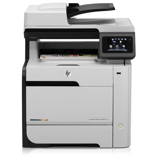 Refurbished HP LaserJet Pro M475DW Laser Multifunction Printer