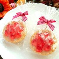 婚禮小物推薦到婚禮小物-草莓派手工皂 (一入裝) /甜點皂/節日禮品【棠逸手作皂 】