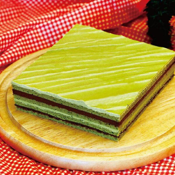 ❄️抹茶歐培拉 ❄️❄️❄️ 日本宇治抹茶與歐洲特調巧克力完美結合,濃郁的抹茶味,搭配蛋糕體與巧克力內餡,在舌頭上感受到多種層次風味,和諧的融合之甘美風味~ 0