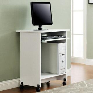 【尚優家居】愛德電腦桌/工作桌/書桌 (白色)