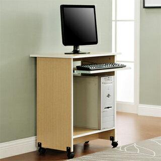 【尚優家居】愛德電腦桌/工作桌/書桌 (白橡色)