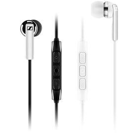 志達電子 CX2.00G SENNHEISER CX 2.00G 耳道式耳機 (宙宣公司貨) For Android