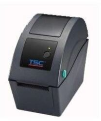 【歐菲斯辦公設備】 TSC 鼎翰 桌上型熱感式條碼列印機 餐飲POS標籤機 開蓋感應保護 TDP-225