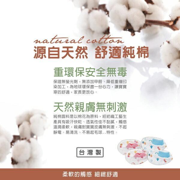 『121婦嬰用品館』PUKU 秋冬腳套(歡樂冬季) 藍 / 粉 4