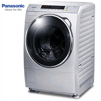 Panasonic 國際牌商品推薦【夏日有禮賞】Panasonic 國際 NA-V158DW 14kg 洗衣機 滾筒 智慧節能科技