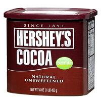 美國 HERSHEYS好時可可粉 (453g) 美國超人氣巧克力品牌 0