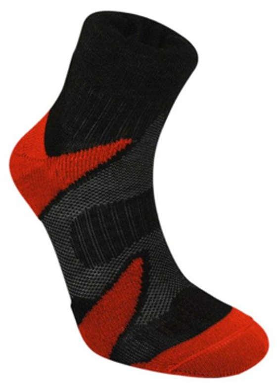 《台南悠活運動家》 BRIDGEDALE 英國 MULTISPORT 多用途美麗諾羊毛運動襪 527