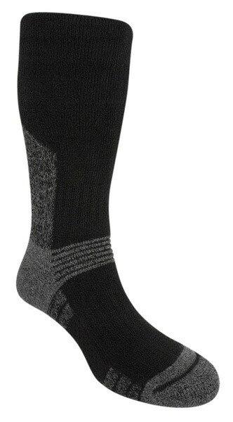 《台南悠活運動家》 BRIDGEDALE 英國 SUMMIT 登峰者 羊毛中厚保暖襪 151