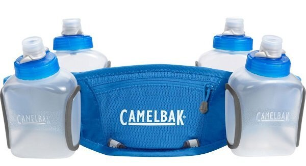 《台南悠活運動家》CAMELBAK 美國 Arc 4? 噴射水壺跑步腰帶 300ML CB62007