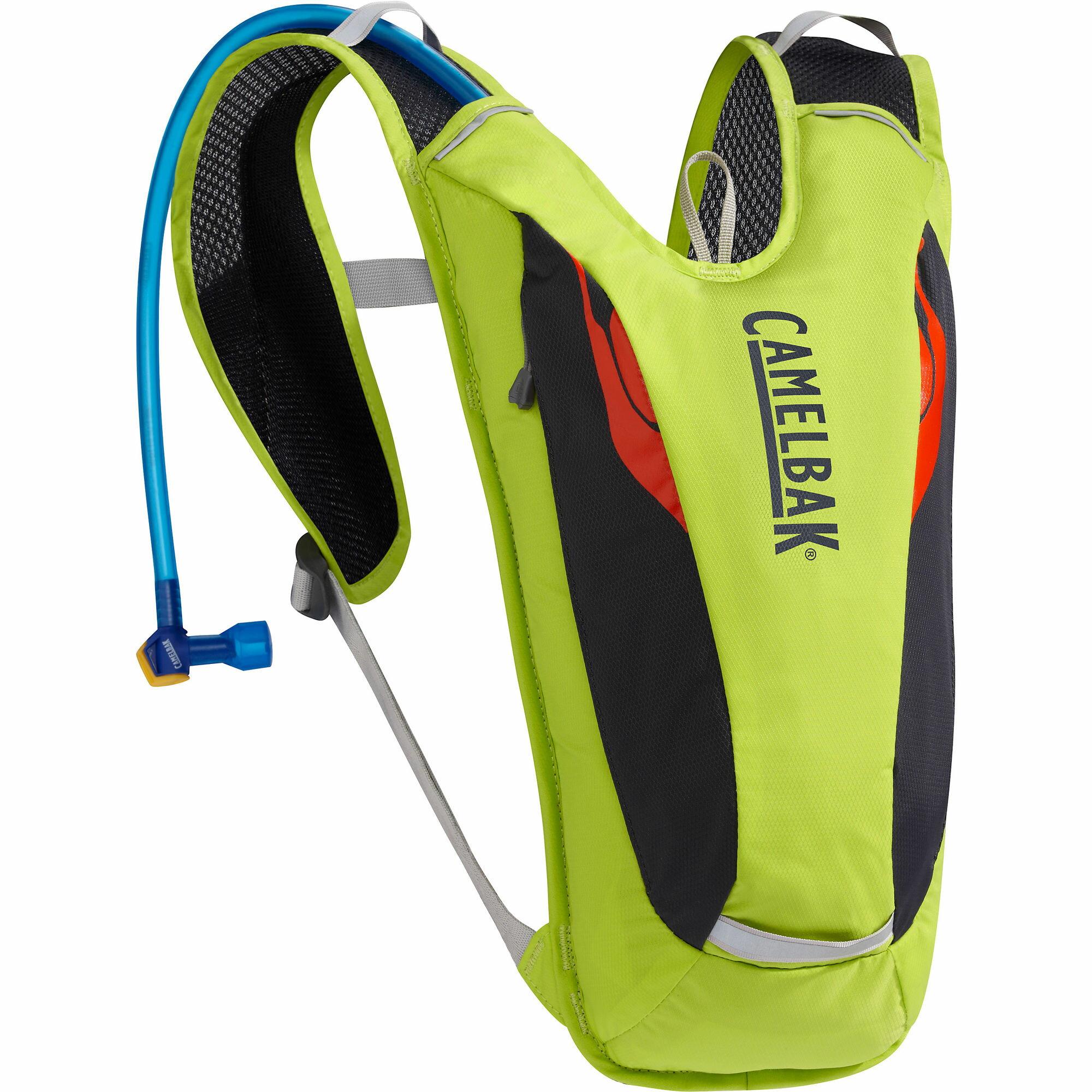 《台南悠活運動家》CAMELBAK 美國 Dart 3L長距訓練水袋背包附1.5水袋 CB62355