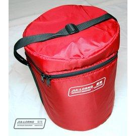 《台南悠活運動家》 JIA-LORNG 台灣 5公斤瓦斯桶專用袋 E02439