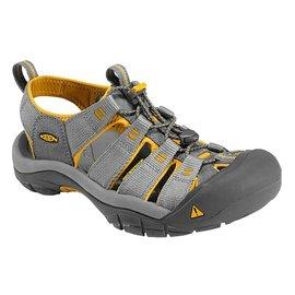 《台南悠活運動家》 KEEN 美國 NEWPORT H2 護趾涼鞋 1008398