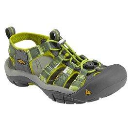 《台南悠活運動家》KEEN 美國 NEWPORT H2 護趾涼鞋 1008435
