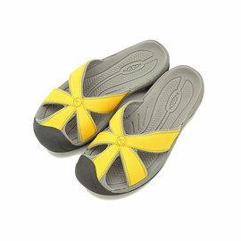 《台南悠活運動家》 KEEN 美國 BALI 防撞拖鞋 1010990