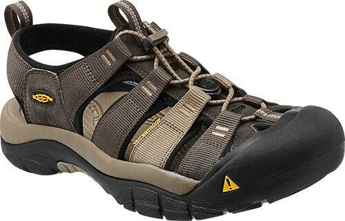 《台南悠活運動家》 KEEN 美國 NEWPORT H2 男款運動涼鞋 1012202