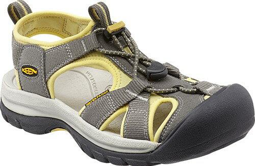 《台南悠活運動家》 KEEN 美國 WHISPER 女款 運動涼鞋 1012241