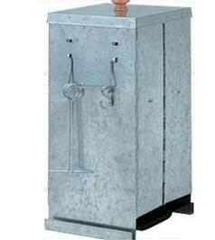 悠活運動家:《台南悠活運動家》LOGOS日本摺疊煙燻烤箱81063400