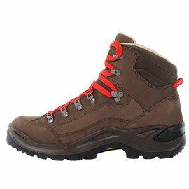 《台南悠活運動家》 LOWA 德國 RENEGADE PRO GTX MID 專業中筒登山鞋 310930